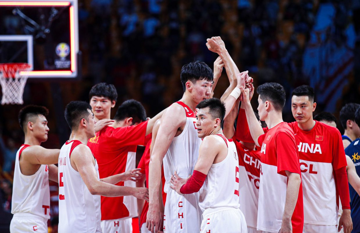 東京奧運-中國男籃名單出爐-SPORT598體育新聞4473