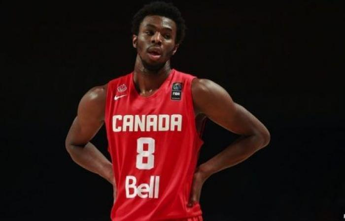 東京奧運 加拿大男籃andrew wiggins-SPORT598體育新聞4839