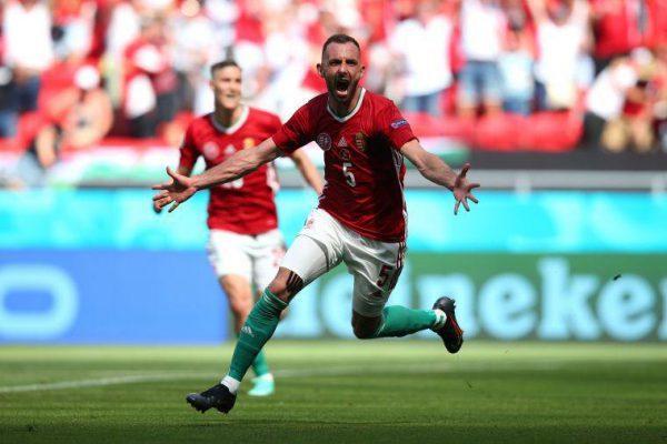 歐洲盃-匈牙利-踢和-法國-SPORT598體育新聞7452