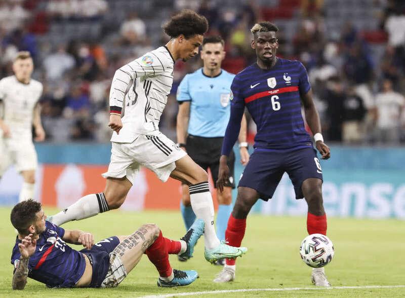 歐洲盃-德國-法國-SPORT598體育新聞4473