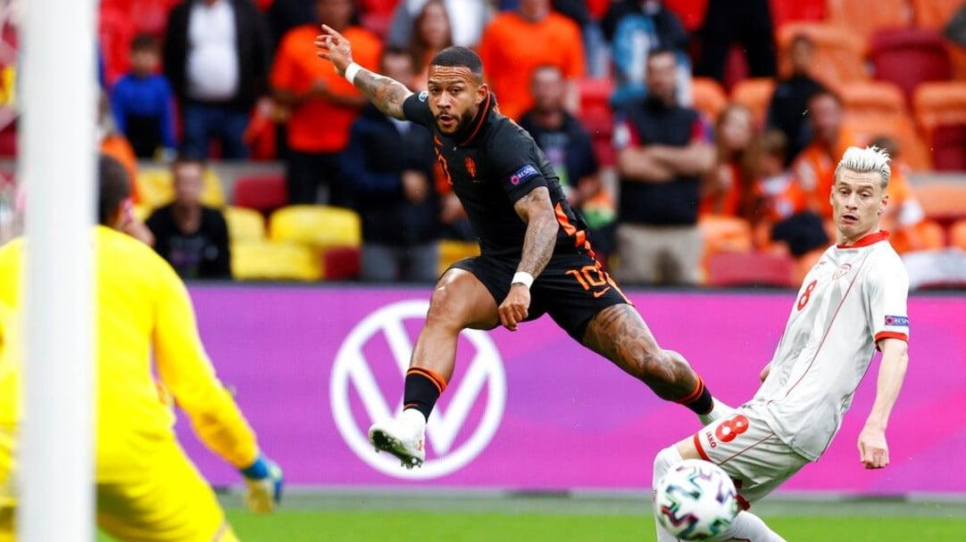 歐洲盃 荷蘭3戰全勝-SPORT598體育新聞7452