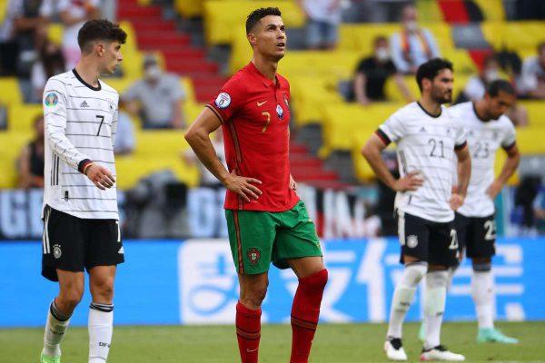 歐洲盃-C羅-葡萄牙5連敗德國-SPORT598體育新聞7452