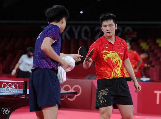 東京奧運-台灣桌球-林昀儒-樊振東-SPORT598體育新聞3322