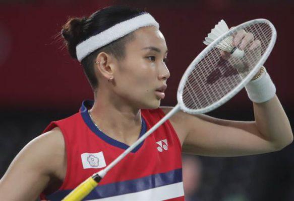 東京奧運-台灣羽球-戴資穎-晉8強-SPORT598體育新聞8321
