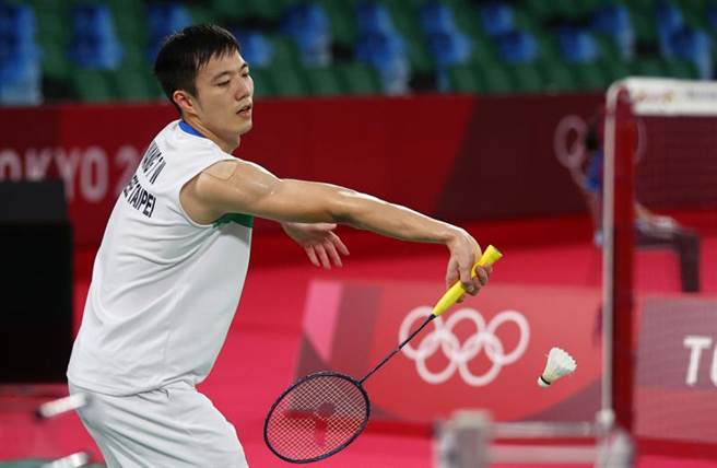 東京奧運-台灣羽球-王子維-安賽龍-SPORT598體育新聞3322