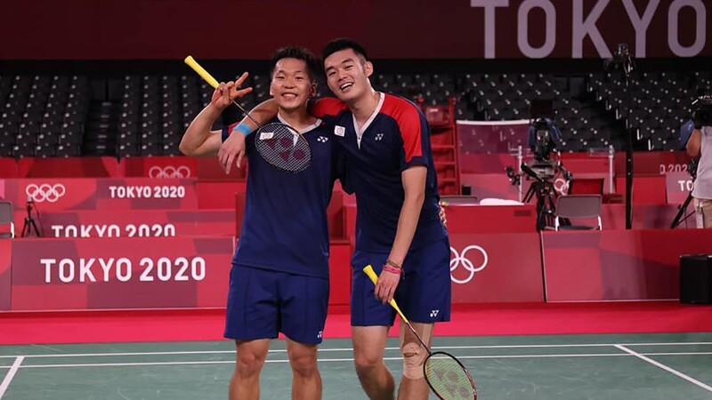 東京奧運-台灣羽球-王齊麟-李洋-SPORT598體育新聞3322