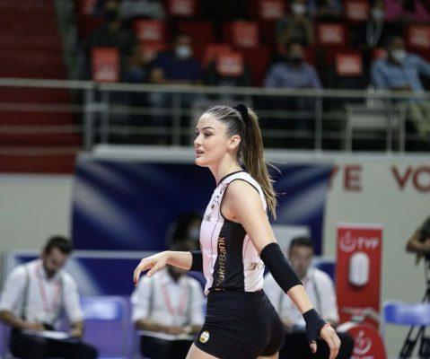 東京奧運-土耳其排球-Zehra-Gunes-SPORT598體育新聞8321