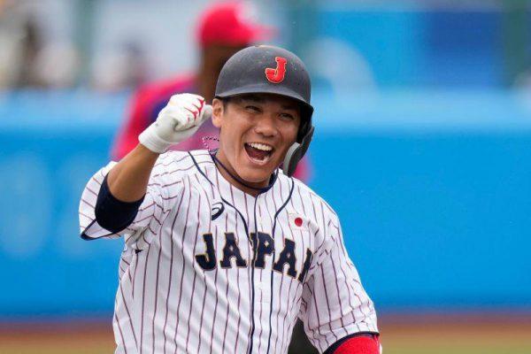 東京奧運-日本棒球-坂本勇人再見安-SPORT598體育新聞8321