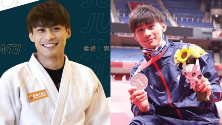 東京奧運-楊勇緯-銀牌回台-SPORT598體育新聞8321