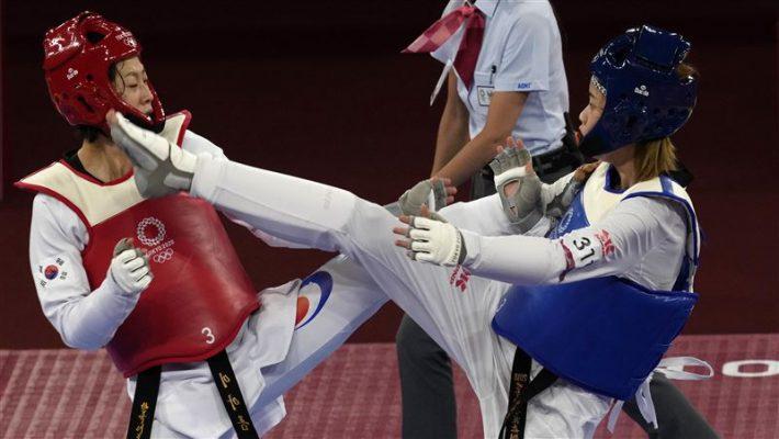 東京奧運-羅嘉翎-銅牌回台-SPORT598體育新聞8321