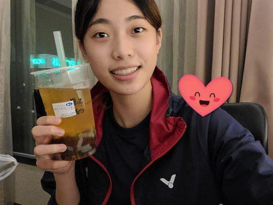 東京奧運-跆拳道甜心-羅嘉翎-SPORT598體育新聞8321