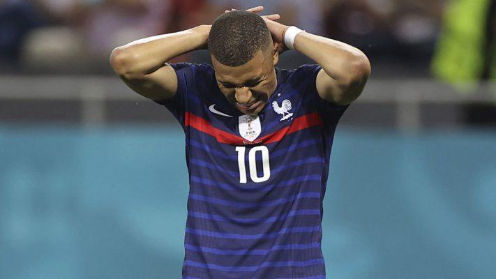 歐洲杯-法國點球敗給瑞士-Kylian-Mbappe-SPORT598體育新聞6632