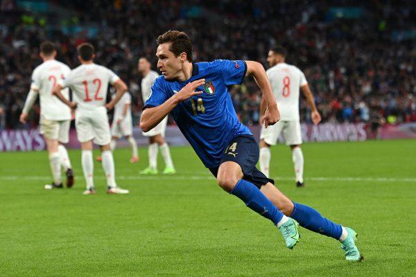 歐洲杯-義大利勝西班牙挺進冠軍戰-SPORT598體育新聞6632