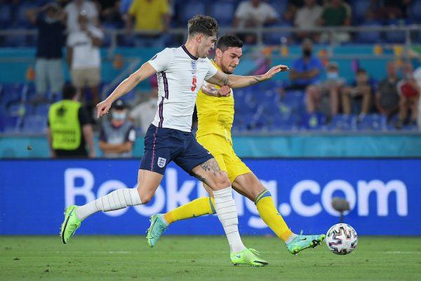 歐洲杯-英格蘭痛宰烏克蘭晉級4強-SPORT598體育新聞6632