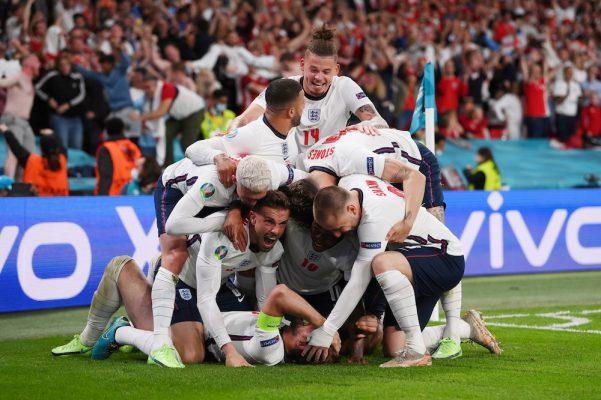 歐洲杯-英格蘭終止丹麥童話首進冠軍戰-SPORT598體育新聞6632