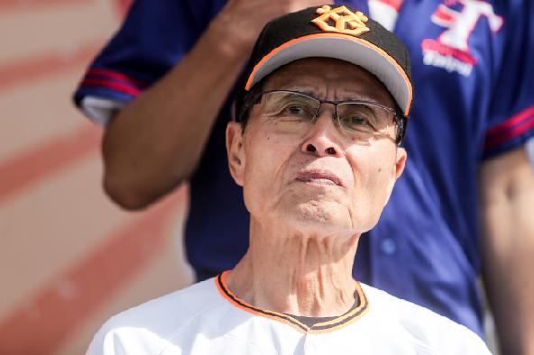 東京奧運 王貞治 談東奧金牌