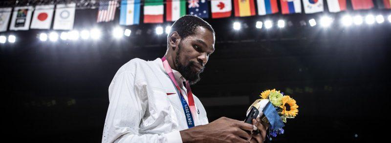 東京奧運-美國男籃-Kevin-Durant-fiba-mvp