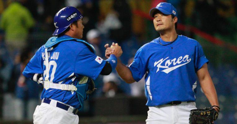 東京奧運-韓國棒球檢討
