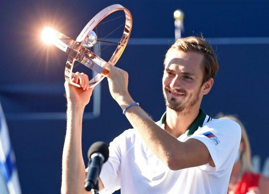 網球 Daniil Medvedev-SPORT598體育新聞4398