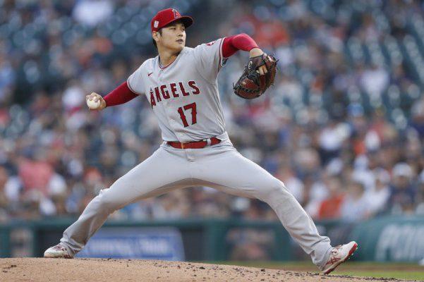 MLB-大谷翔平先發7連勝-SPORT598體育新聞8932