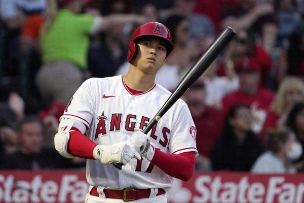 MLB-大谷翔平-金鶯-sport598體育新聞826
