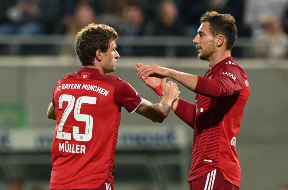 德甲-Thomas-Muller-拜仁連勝-SPORT598體育新聞0928