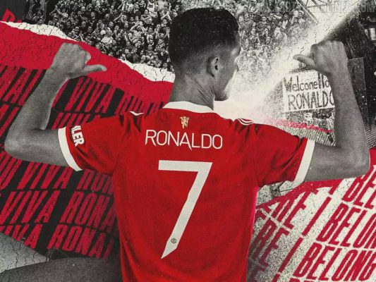 英超-Cristiano-Ronaldo-7號球衣-sport體育新聞0911