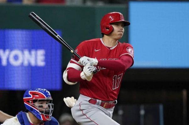 MLB-大谷翔平-SPORT598體育新聞1001