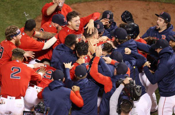 MLB-紅襪勝光芒聽牌-sport598體育新聞1011