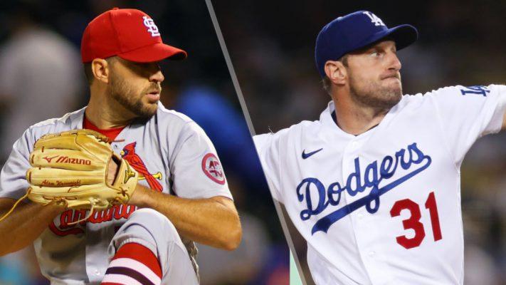 MLB-Dodgers-Cardinals-SPORT598體育新聞1006