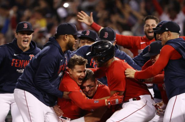 MLB-Kike-Hernandez紅襪-SPORT598體育新聞1012
