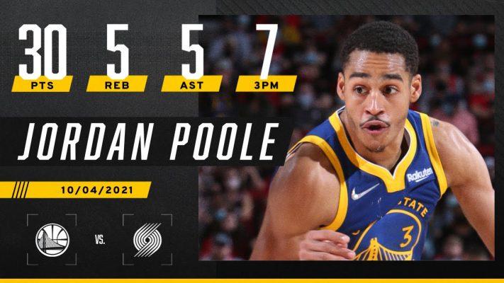 NBA-Jordan-Poole-SPORT598體育新聞-1005