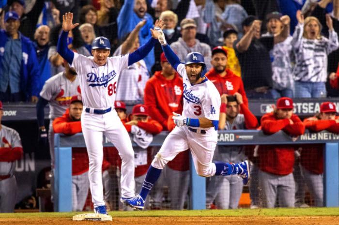 mlb-Los-Angeles-Dodgers-sport598體育新聞1015